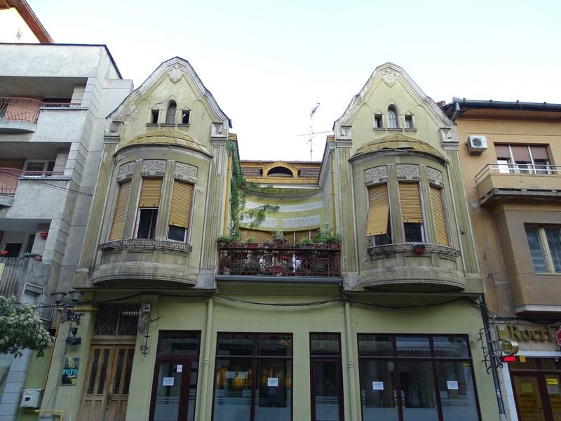 43. Oradea - cladiri