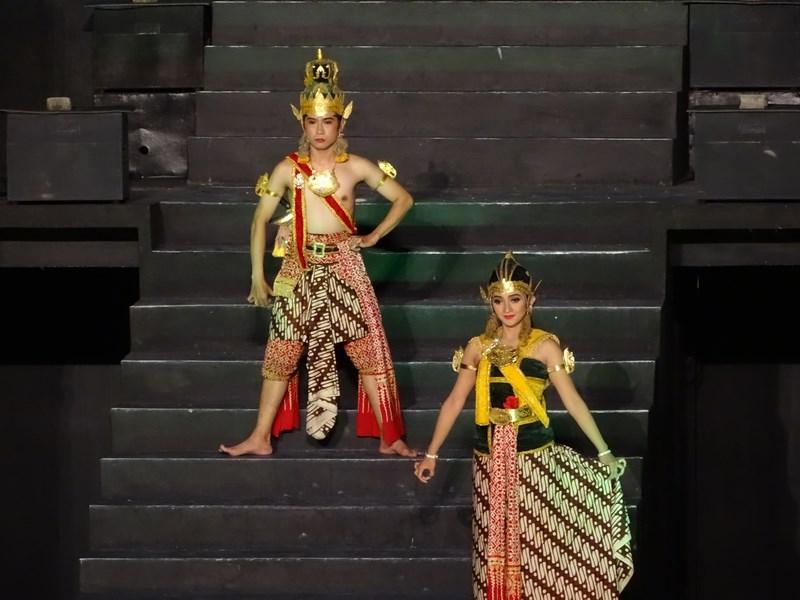 43. Rama si Sita