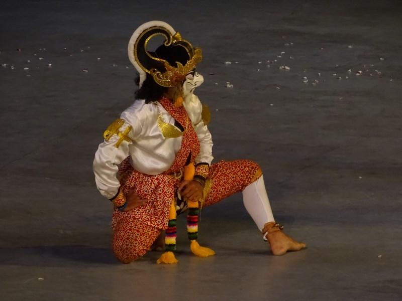 45. Hanuman