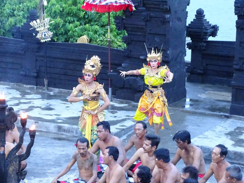 50. Ramayana Uluwatu