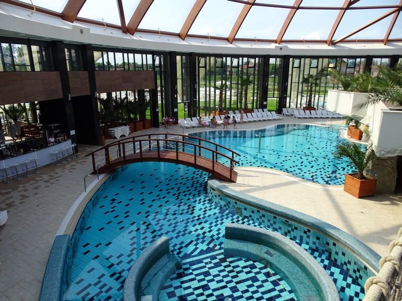 52. Aquapark Oradea