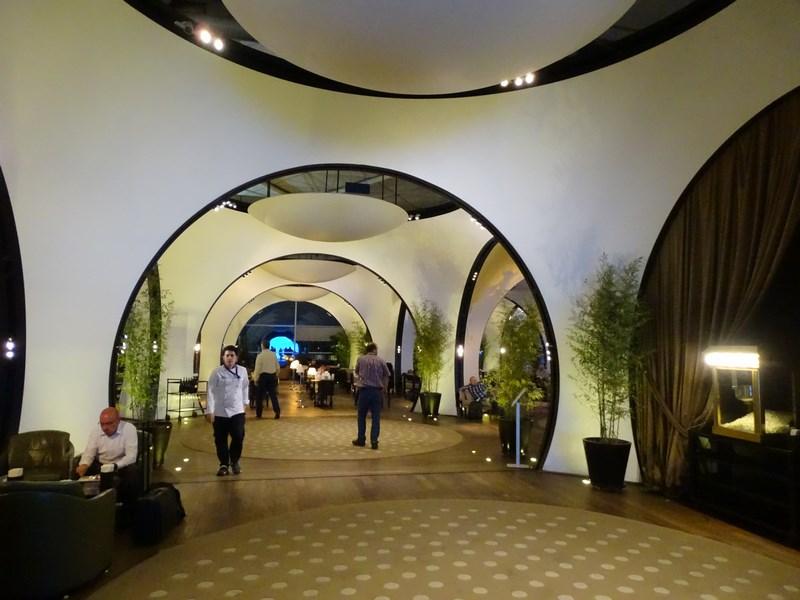 57. Istanbul lounge
