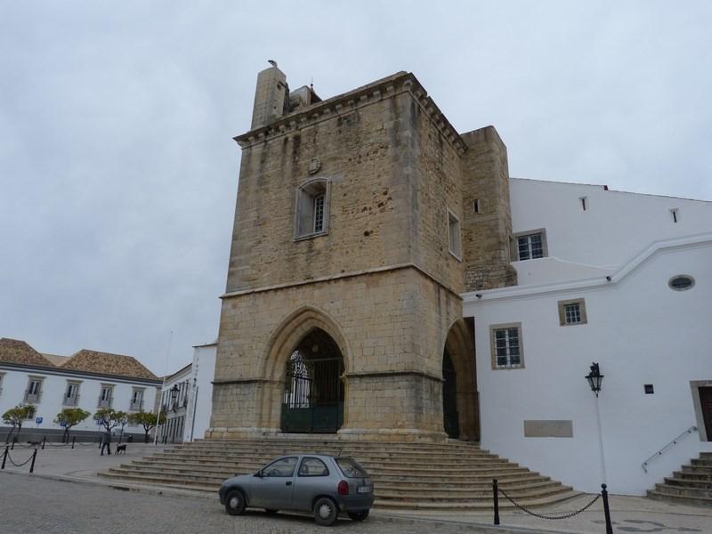 01. Biserica Faro