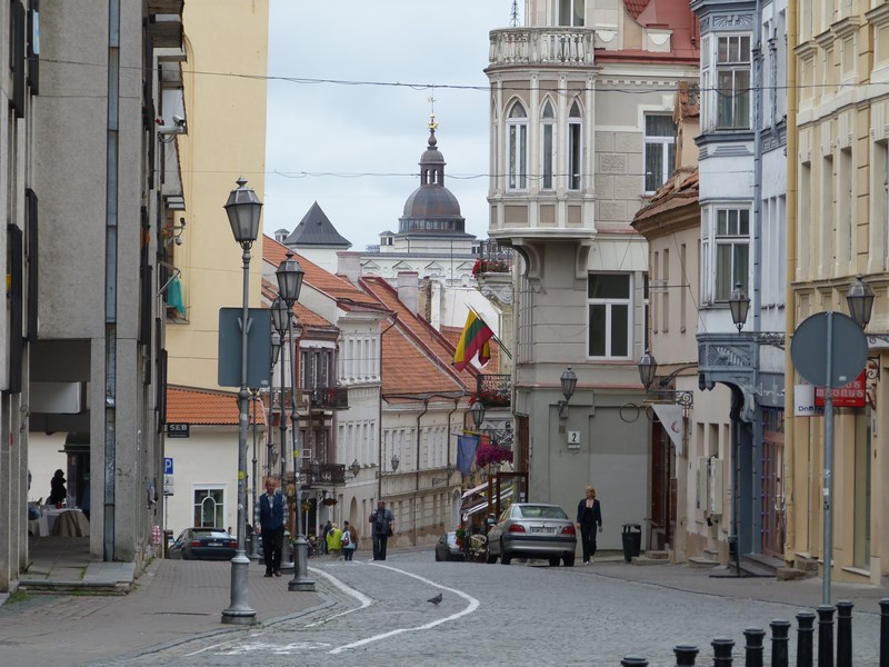 04. Centru Vilnius