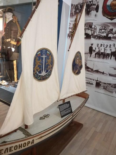 05. Varna - sail