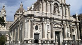 06. Catedrala Catania