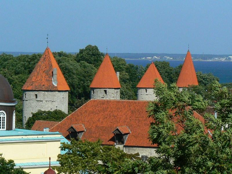 07. Panorama Talinn