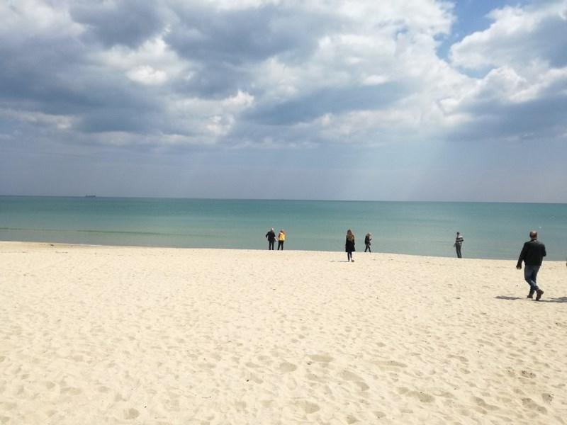 08. Plaja Varna