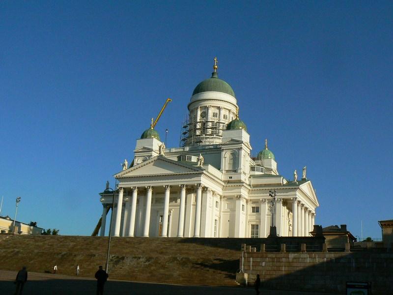 09. Catedrala Helsinki