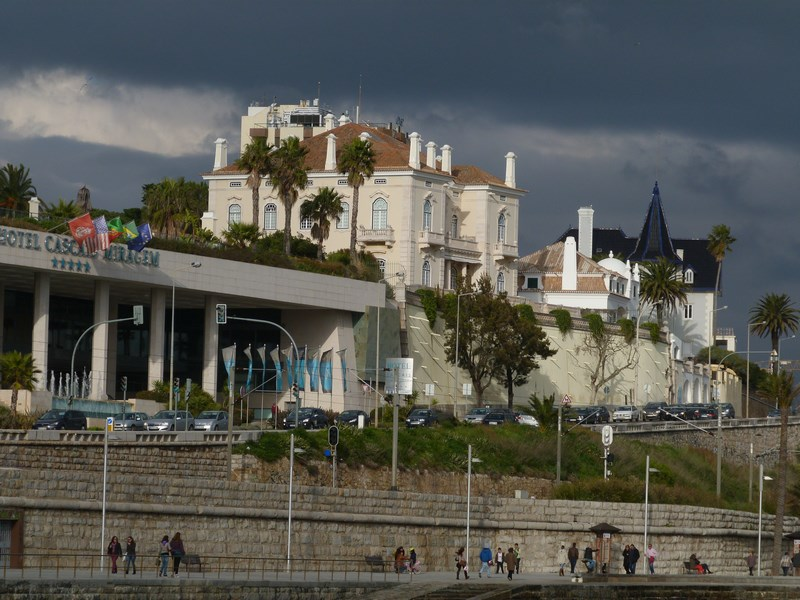 10. Estoril, Portugalia