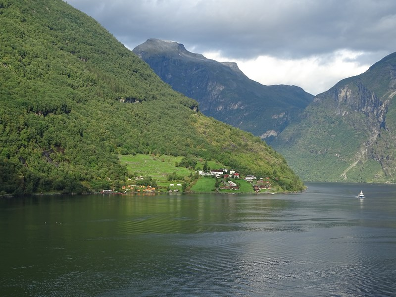 10. Fjord Scandinavia
