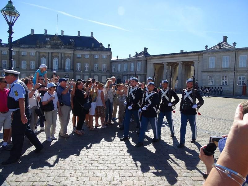 11. Garda Copenhaga