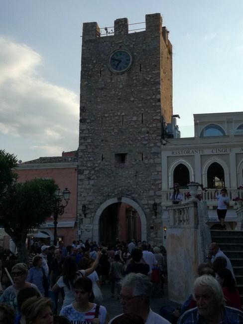 11. Turn Taormina