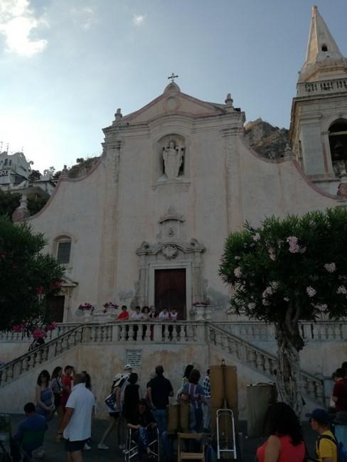 12. Taormina