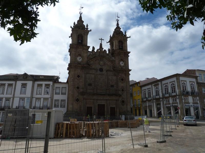 15. Braga