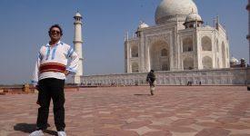 15. Taj Mahal Agra India