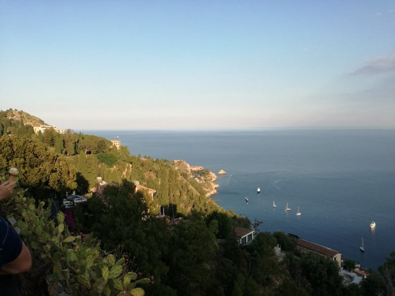 16. Coasta Taormina