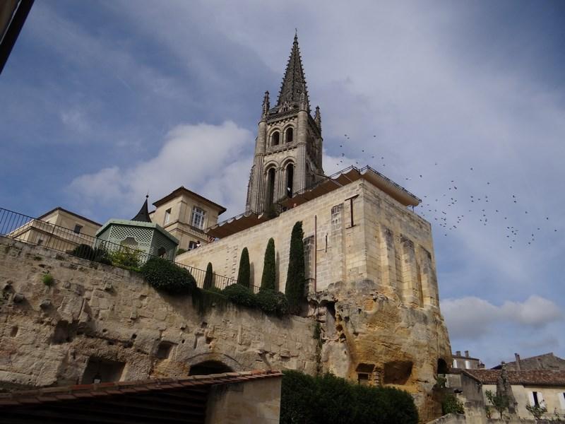 18. Biserica St. Emillion