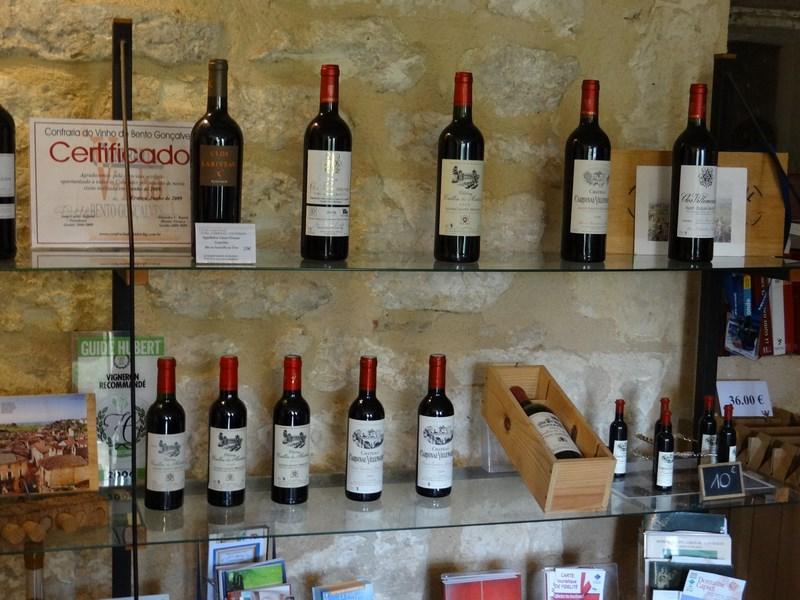 23. Vinuri de Bordeaux