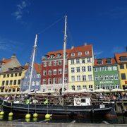 24. Nyhavn Copenhaga