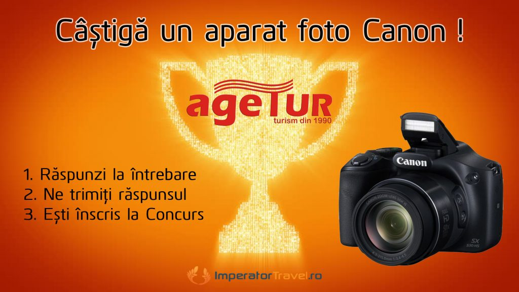 Agetur - concurs