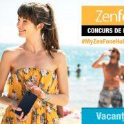 Concurs ASUS Zenfone Copy