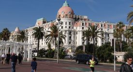 01. Hotel Negresco Nisa