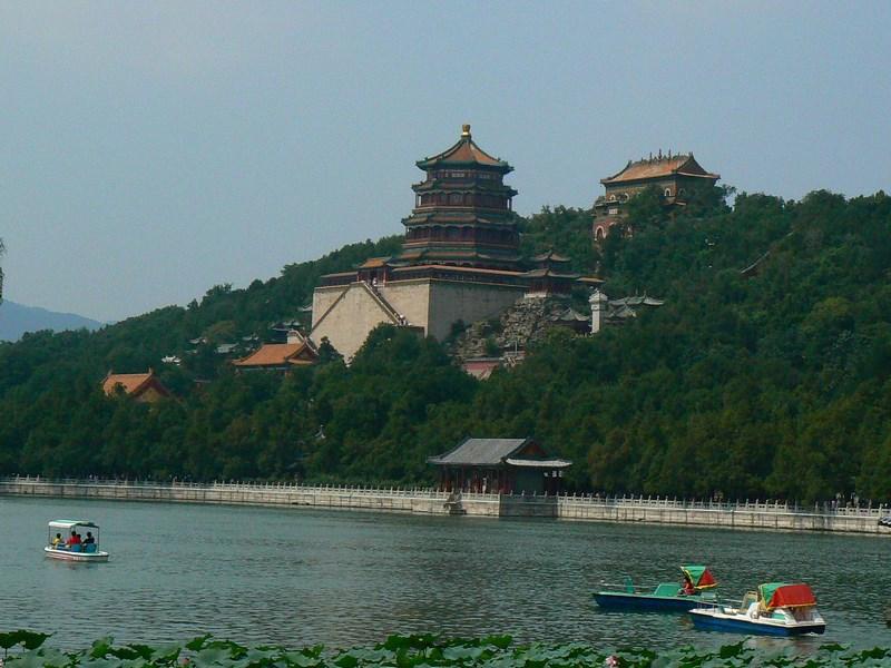 02. Palatul de Vara - Beijing