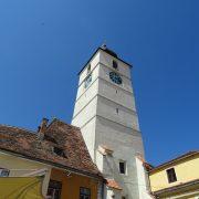 02. Turnul Sfatului Sibiu