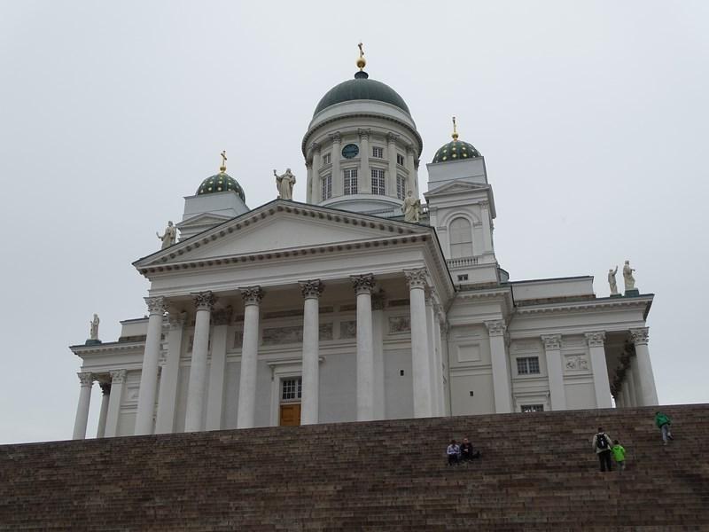 04. Catedrala Luterana Helsinki