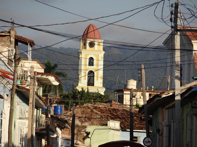 05. Trinidad. Cuba