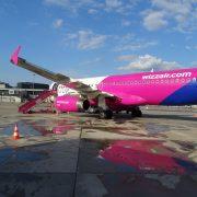 05. Wizz Air Varsovia