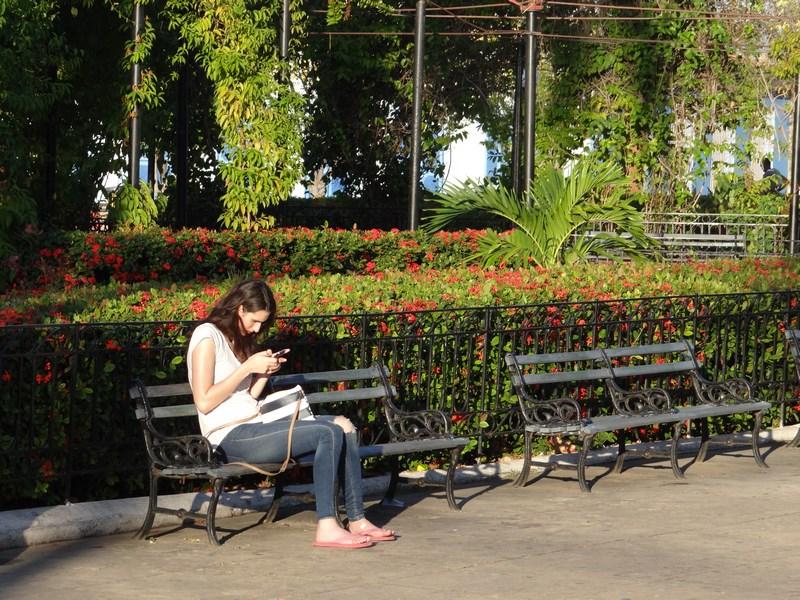 06. Internet in Cuba