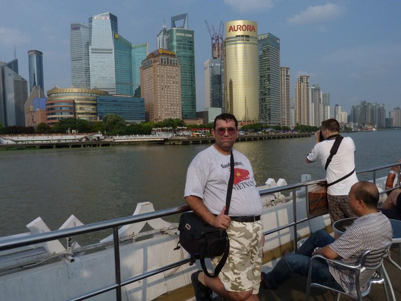 07. Croaziere Huangpu