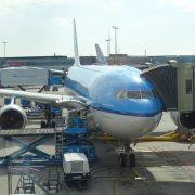07. KLM Amsterdam Kigali