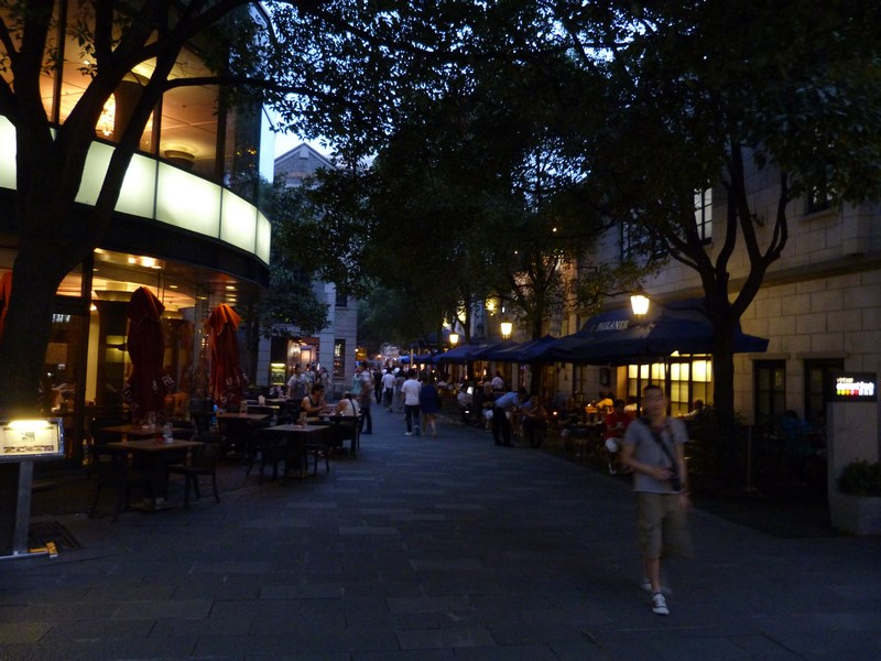 09. French Concession