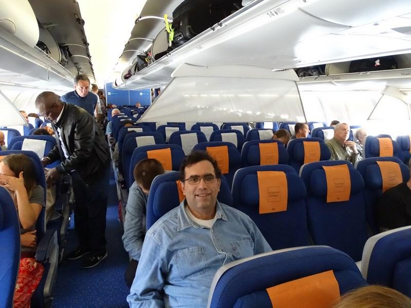 09. Premium Economy KLM