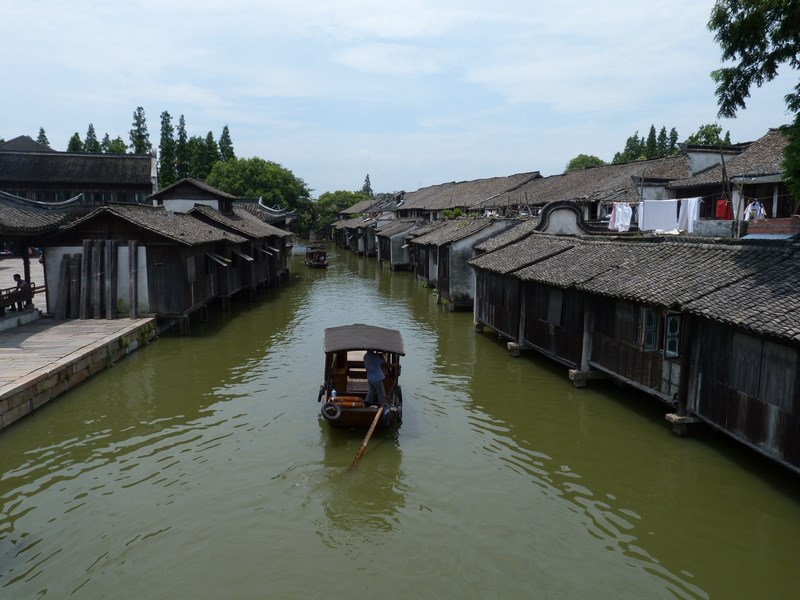 10. Wuzhen, China