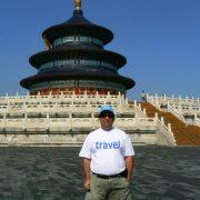 11. Temple Of Heaven Beijing China