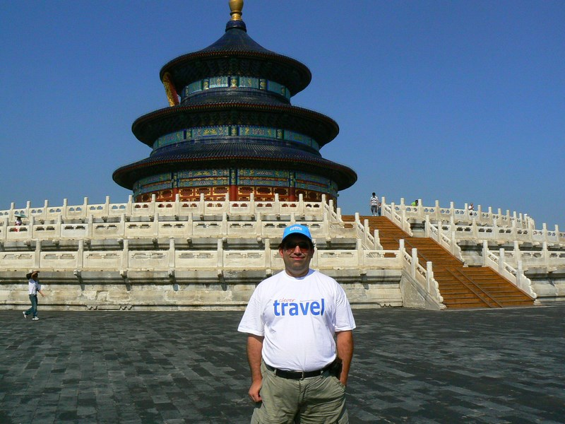 11. Temple of Heaven, Beijing, China