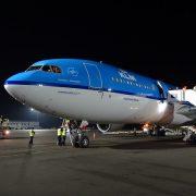 13. KLM Kigali