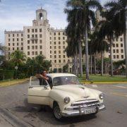 21. Hotel Nacional Havana Cuba