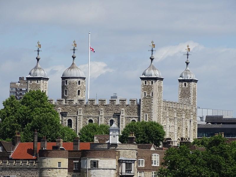 27. Turnul Londrei