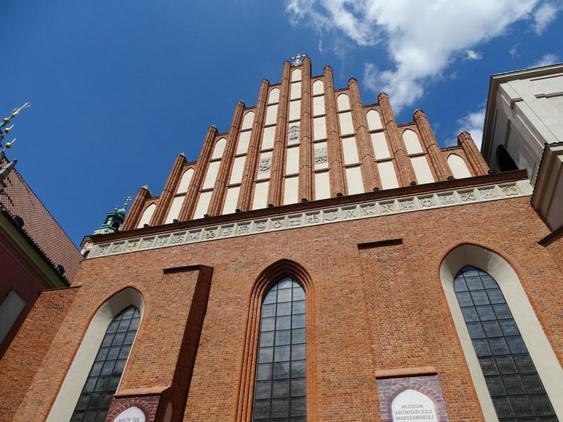 29. Biserica Varsovia