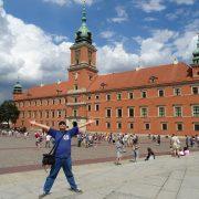 41. Palatul Regal Din Varsovia