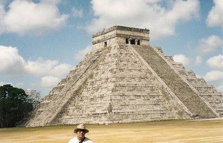 04. Mexic Chichen Itza