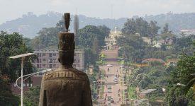 15. Kampala Uganda