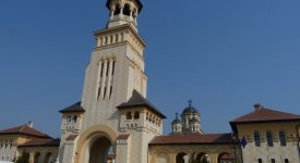 16. Alba Iulia Ardeal