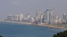 02. Vedere Tel Aviv De La Yaffa