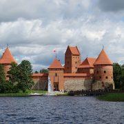 05. Castelul Trakai